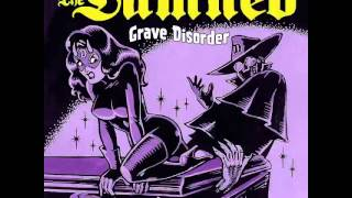Would You Be So Hot If You Weren't Dead? by The Damned from Grave Disorder
