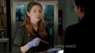 Rizzoli & Isles - Jane And Maura Scene 4.01 What Are You Doing ?