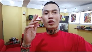 Andy Vu có nhận Vệ Sinh Giày ft Retro Barbershop (Vlog 111)
