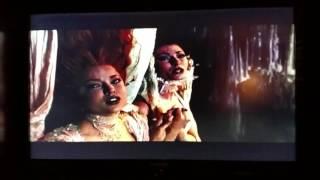 Van Helsing- Dracula's two brides