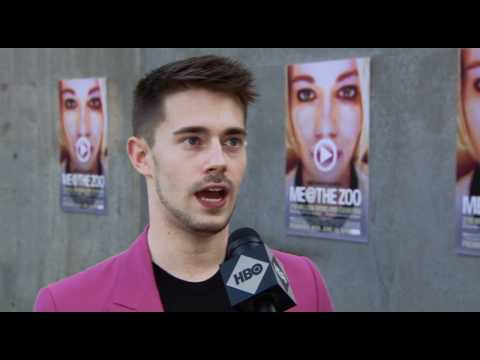 HBO Documentary Films: Me @ The Zoo - Chris Crocker Interview (HBO Docs)