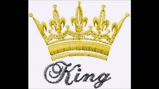 Living Sacrifice- He's The KING!! ft. Disciple