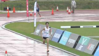 Marathon Men Final, Soh Rui Yong Kick  - 2015 SEA Games