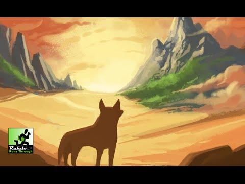 Rahdo Runs Through►►► Dingo's Dreams