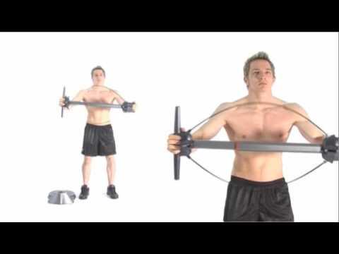 Home video szkolenia dla wszystkich grup mięśniowych dla kobiet