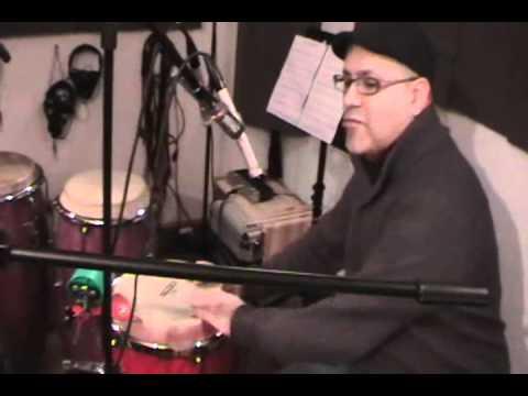 play video:Promo: CD Gerardo Rosales - Chano Pozo's Music