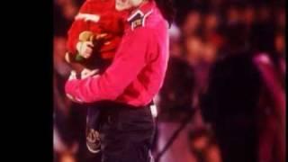 Michael Jackson - Humanitarian Efforts