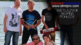 Video Světla - Skupina Pohledy - Bystrc 24.7.2020