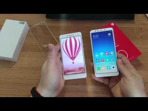 Стоит ли менять Xiaomi redmi note 4x на Xiaomi redmi 5