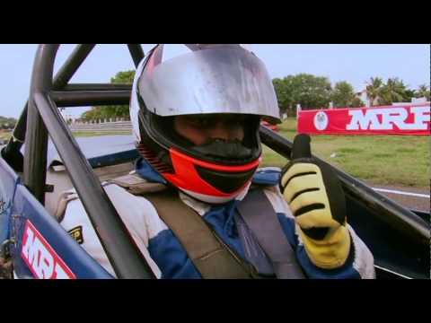 MRF Formula 1600 - Round 4  (Chennai)