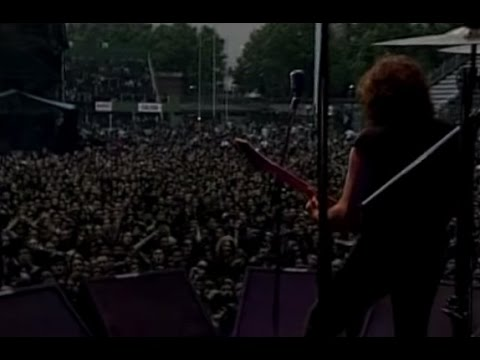 Riff video Betty Siliconas - Monster of Rock 1997