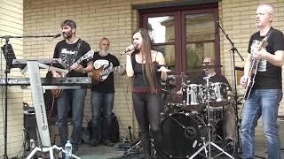 kapela NuBa - Váhy live