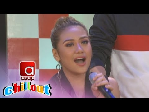 ASAP Chillout: Whistle Challenge with Morissette Amon