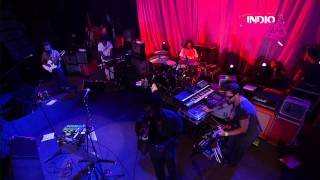 "Indio Sessions: TV On The Radio 5 - ""Will Do"""