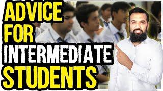 Intermediate k bad sab set hai   Lies INTER STUDENTS Are Told