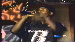 Eve & Drag-On - Let's Talk About & Spit These Bars (1999 ALL)