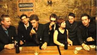The Tossers - The Parting Glass
