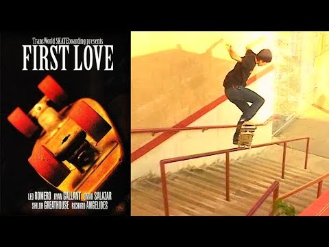 """preview image for Transworld """"First Love"""" (2005)"""
