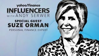Suze Orman breaks down her principals for building wealth and success