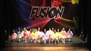 """Grease"" - Junior*Production*Musical Theatre - Dancetown Boca"