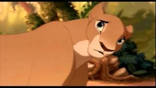 The Lion King: Out Of My Head - Fastball