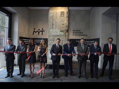 Recorrido por el Museo e Inauguración de la pieza
