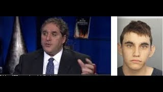 "Prophetic Insight: ""Russ Dizdar & Nikolas Cruz"" Demons Voices In His Head"" Florida Shooting"