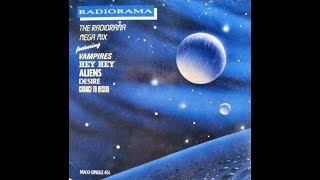 Radiorama Warriors