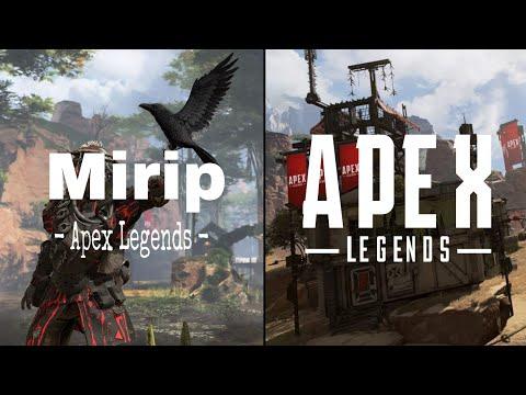 8 GAME FPS TERBARU MIRIP APEX LEGENDS!!!