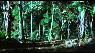 Platoon 1986 Final battle scene with Charlie Sheen