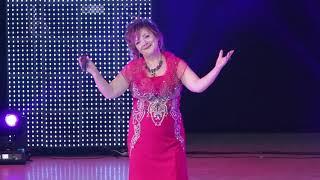 Концерт Зифы Нагаевой 2018 года,  второе отделение