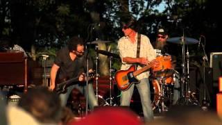 "Drive By Truckers,""Carl Perkins Cadillac"" Floydfest, July 27, 2012"