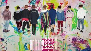 NCT 127 - Dreaming