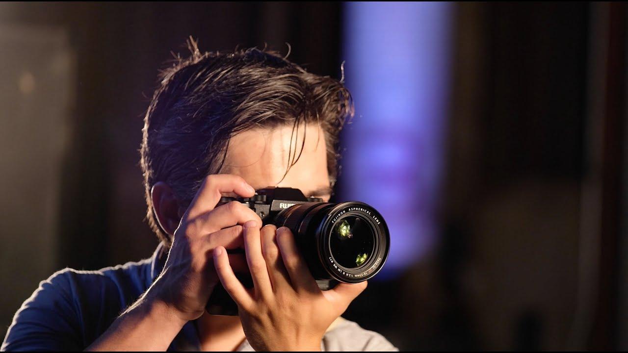 New Fujifilm X T2 Mirrorless Digital Camera Body Only Xt2