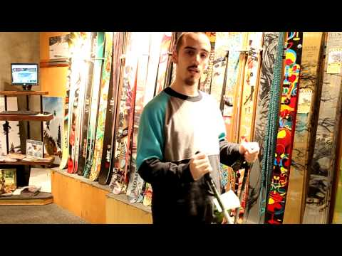 Line Skis Lance Pole 2011 Review