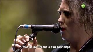 The Cure - Close to Me (Live HD) Legendado em PT- BR