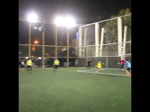 Enfes Bir Gol!