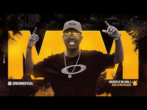 MC MM - Deixa Eu (Áudio Oficial) Dj R7