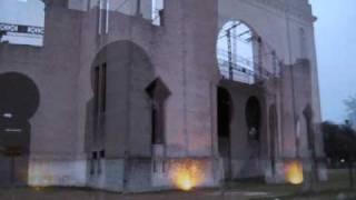preview picture of video 'Colonia del Sacramento - Plaza de Toros'