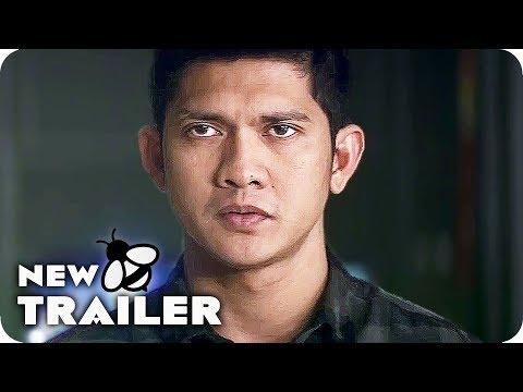 TV Trailer: Wu Assassins (0)