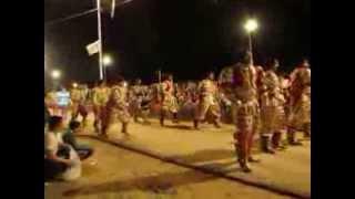preview picture of video 'Corsos 2014 Laguna Yema'