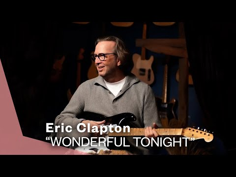 Wonderful Tonight (1977) (Song) by Eric Clapton