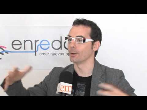 E-commerce, otra forma de vender: TurronesyDulces .com, Logocomunica y Todotrofeo