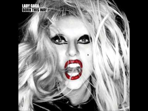 Lady Gaga Electric Chapel (Official Instrumental)