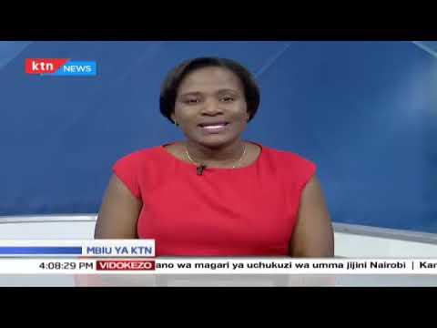 Mkutano wavurugwa: Gavana Sonko aachiliwa mda mfupi baada ya kishikwa | KTN Mbiu