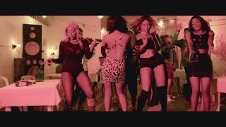 Stonebwoy - Mane Me ft. Mugeez & Praiz (Official Video)