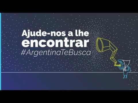 Imagen de Campaña Internacional por el Derecho a la identidad (portugués)