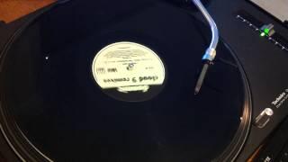 Donnie - Rocketship (Steve 'The Scotsman' Harvey Mix)