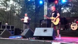 Duncan Redmonds - Marbles (Live @ Punk Rock Holiday 1.2, 17/08/12)