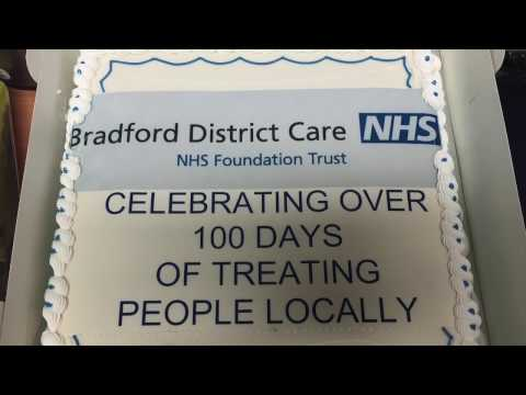 Bradford District Care NHS Foundation Trust - Complete Video